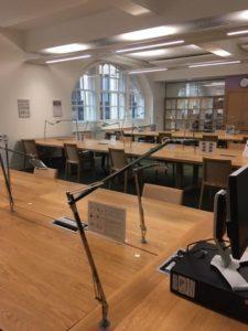 LSE archive Blog 3
